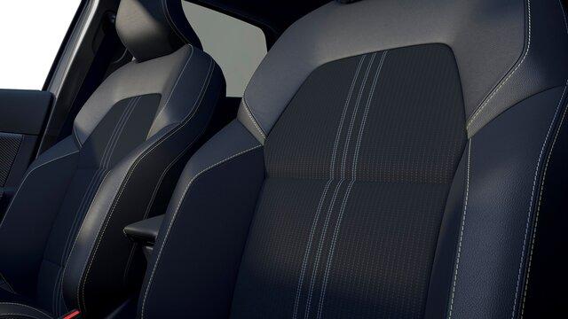 Renault CAPTUR Ibrido ricaricabile