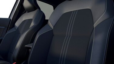 Renault CAPTUR E-TECH - Cene in različice