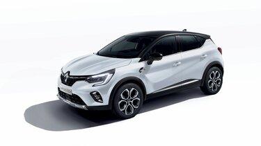 Renault CAPTUR Plug-in hybrid
