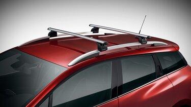 Renault CLIO Grandtour – tetőrudak