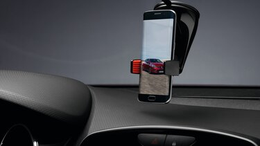 CLIO Grandtour Smartphone-Halterung