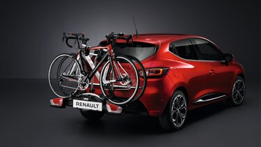 CLIO Fahrradträger