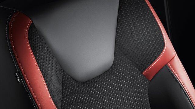Седалка на Renault CLIO