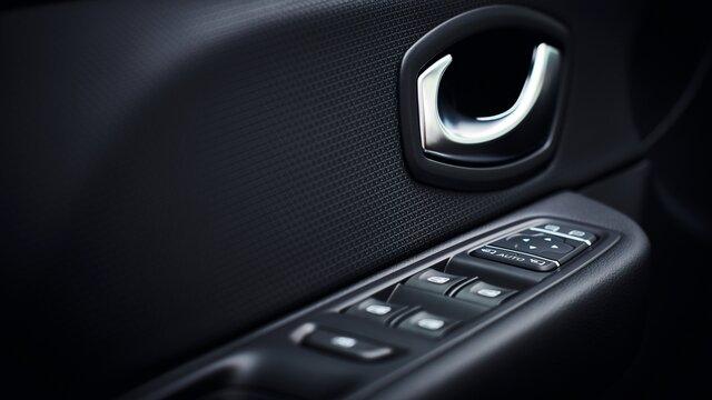 CLIO drzwi