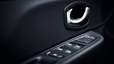 CLIO – vrata