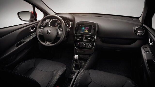 Tableau de bord Renault CLIO