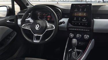 écran tactile 9,3 pouces CLIO