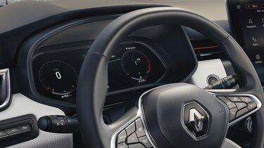 Renault CLIO – Značilnosti
