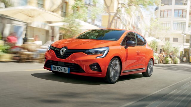 Renault Otomobil Fiyat Listesi