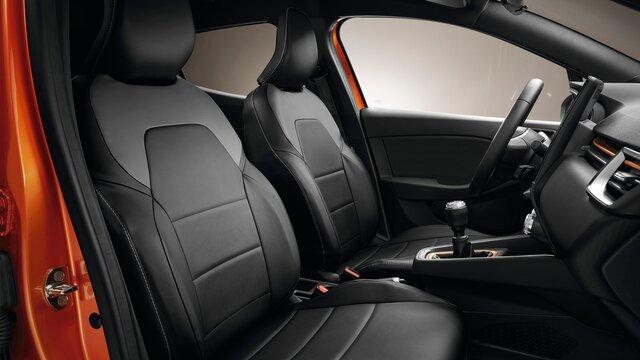 housses de sièges CLIO
