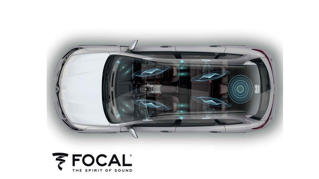 Focal-Pack