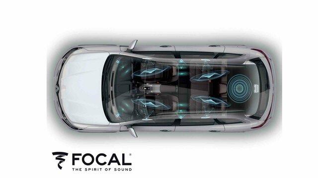 focal csomag CLIO