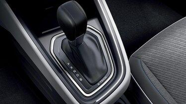 Renault CLIO, Automatgear