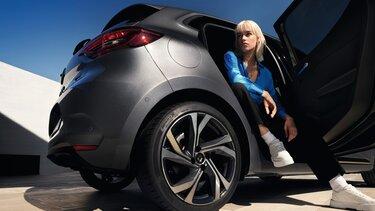 Nouvelle CLIO E-TECH Hybrid - Renault
