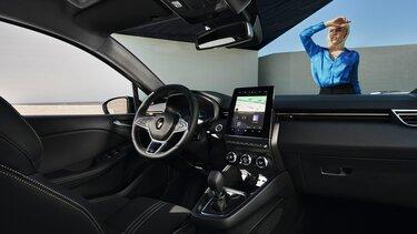 Renault CLIO hibrid s tehnologijom E-TECH