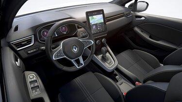 Renault CLIO E-TECH - Cene in različice