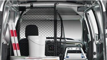Renault DOKKER Van - Перегородки для зони завантаження