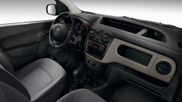 Оснащення для Renault DOKKER Van