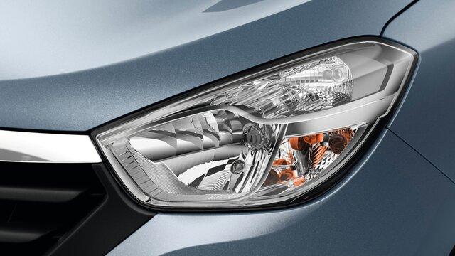 Renault DOKKER - Зовнішні дзеркала заднього виду