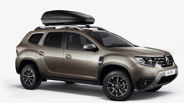 Renault DUSTER - Багажник на даху