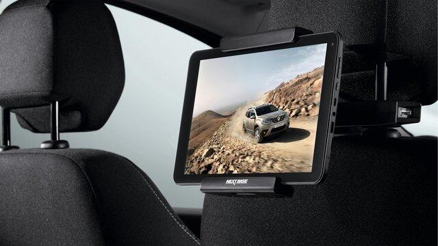 Renault DUSTER - Підставка для планшета