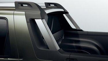 Renault Duster OROCH - Accesorios