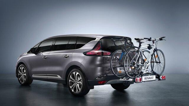 Fietsendrager - Renault