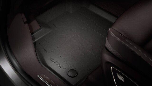 Renault Espace Alfombrillas