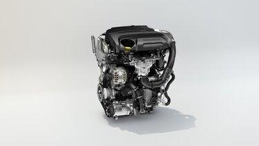 Renault ESPACE – motorok