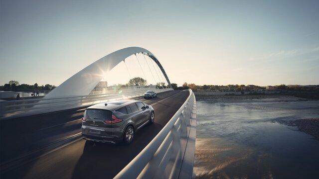 Renault ESPACE Zubehör
