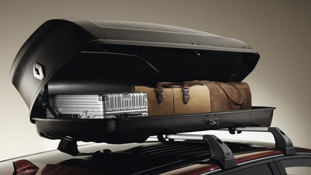 480 Liter Dachbox für den Renault ESPACE