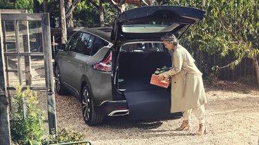 Renault ESPACE Easyflex