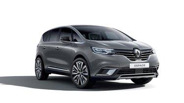 Frontpartie des Renault ESPACE INITIALE PARIS