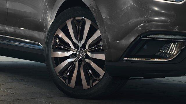 Renault ESPACE velgen