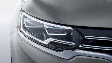 Renault ESPACE faróis LED