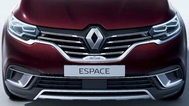 Nowe Renault ESPACE INITIALE PARIS, elegancki i wyrafinowany duży, rodzinny crossover.
