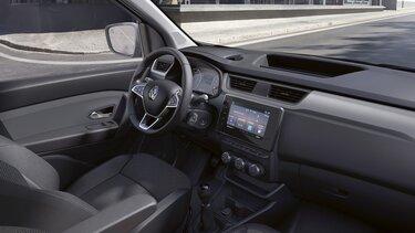 EXPRESS-bedrijfswagen - Bedrijfswagen