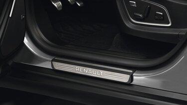 Prahová lišta pro vůz Renault Grand SCENIC