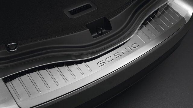 Renault Grand SCÉNIC stootlijst bagageruimte