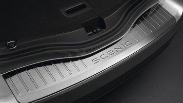 Renault Grand SCENIC Ladekantenschutz