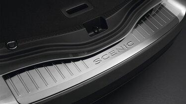 Renault Grand SCENIC - Kofferdrempel