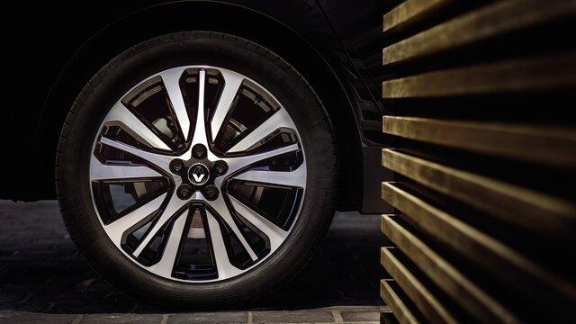 Renault Grand SCENIC pneu