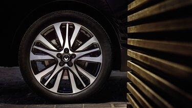 Pneumatiques Renault Grand SCENIC