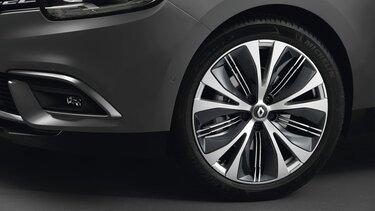 Renault Grand SCENIC ruota