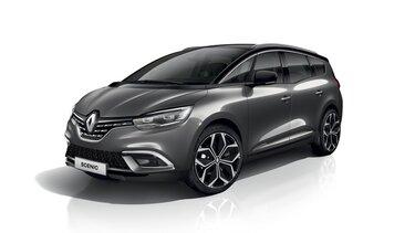Renault Grand SCENIC – 3D