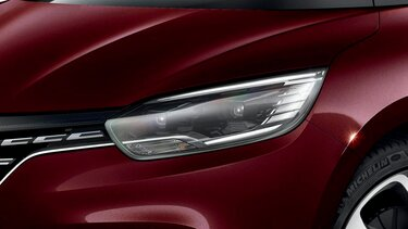 Renault Grand SCENIC - Koplamp