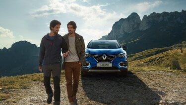 Renault KADJAR – dizajn