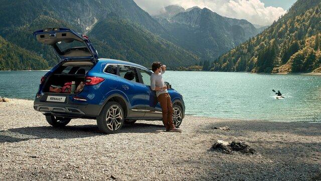 Renault Kadjar tilbud