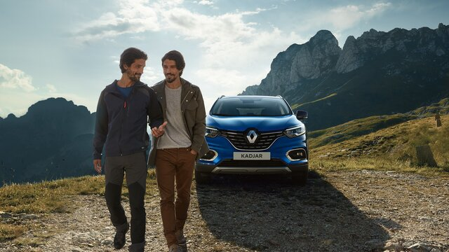 Renault KADJAR prices and offers