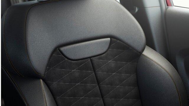 Сидіння Renault KADJAR